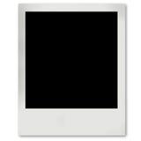 Polaroidcamera Stock Foto