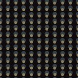 Polca abstrata Dot Grid Seamless Vetora Pattern ilustração stock