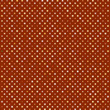 Polca Dot Old Scratch Pattern Vector diseñado retro Fotos de archivo