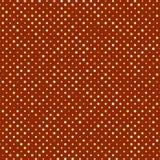 Polca Dot Old Scratch Pattern Vector diseñado retro Fotos de archivo
