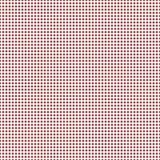 Polca pequena branca Dot Pattern Repeat Background ilustração do vetor