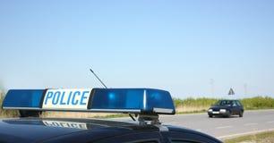 polícias Imagem de Stock