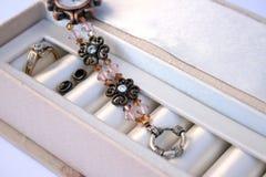 pole biżuterii Obrazy Stock