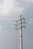 Pole Stock Image