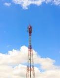 pole Communication Royalty Free Stock Images