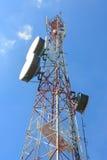 Pole Communication Stock Photos