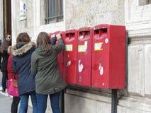 pole 3 d przedmiot odizolowane pocztę zdjęcie stock