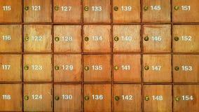 pole 3 d przedmiot odizolowane pocztę Obraz Stock