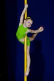 POLE DANCE  CHAMPIONSHIP - Baby Stock Images