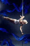 Pole dance Stock Photos