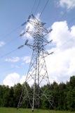Pole energy Royalty Free Stock Photo