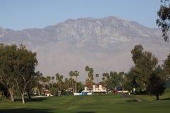 Pole golfowe przy ANA inspiraci golfa turniejem 2015 Fotografia Stock