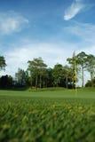 Pole golfowe w Tajlandia Fotografia Stock