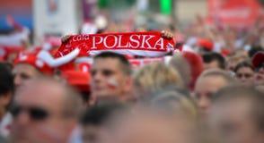 Polen Arkivfoto