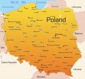 Polen Royalty-vrije Stock Fotografie