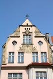 Polen - Kluczbork Stockfotografie