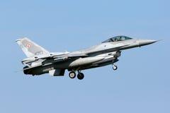 Polen-Luftwaffe Lizenzfreie Stockfotos
