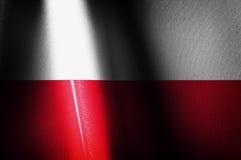 Polen markeert Beelden royalty-vrije stock fotografie