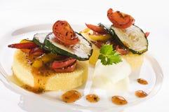 polenta Стоковое Изображение RF