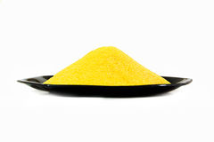 Polenta Royalty Free Stock Images
