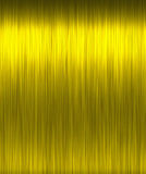 polerad blank textur för guld Royaltyfri Bild