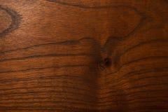 Polerad cederträbakgrund Arkivfoto