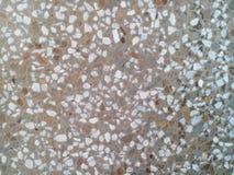 Polerad stenmodell Arkivbilder