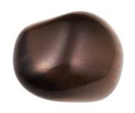 Polerade stenApache revor - obsidian Fotografering för Bildbyråer