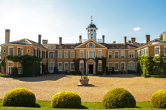 Polesden Lacey House Royalty Free Stock Images