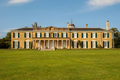 Polesden Lacey House Royalty Free Stock Photo