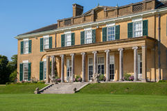 Polesden Lacey House Stock Image
