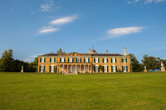 Polesden Lacey House Stock Images