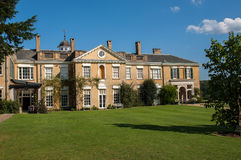 Polesden Lacey House Stock Photos