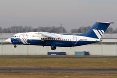 Polet航空公司 免版税图库摄影