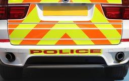 Policía de Londres Imagen de archivo