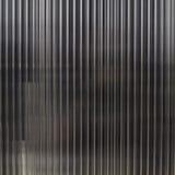 Policarbonato Textured Imagem de Stock