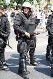 Police Photos libres de droits