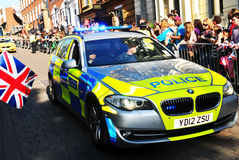 Police Royalty Free Stock Images