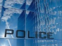 police illustration libre de droits