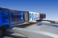 Police Stock Image