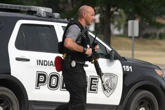 Police Active Shooter Training