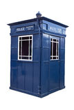 Police Box Royalty Free Stock Photo