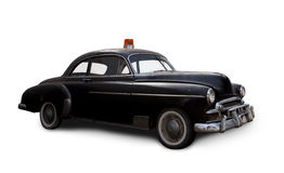 Police car. Royalty Free Stock Image