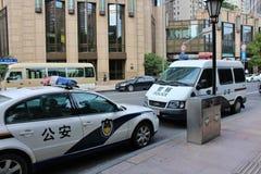 Police Car Stock Photos