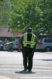 Police du comté image stock