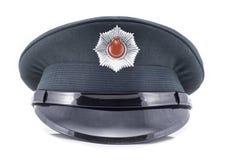 Police Greece Stock Photography