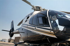 Free Police Helicopter Royalty Free Stock Photos - 383898