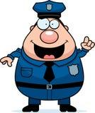 Police Idea Royalty Free Stock Photography