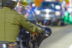 Police, Motorcycle, Traffic Stock Photos