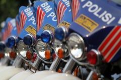 Police Royalty Free Stock Photo